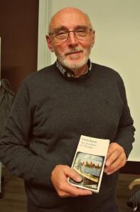 Paolo Rumiz, aux confins de l'europe